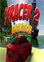 X赛车2进化