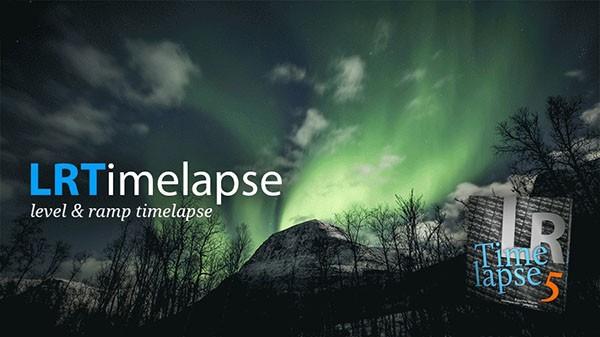 LRTimelapse Pro(延时拍照建造软件)