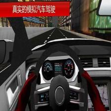 城市模拟驾驶3d破解版