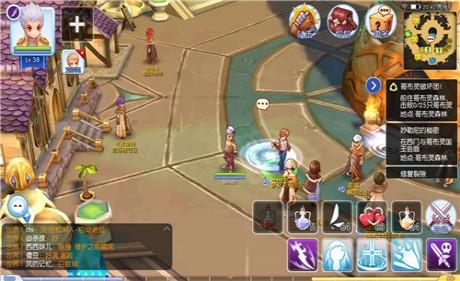 仙境传说ro手游侍从的试炼完成不了 仙境传说ro手游侍从的试炼任务完成攻略