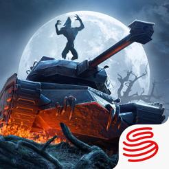 坦克世界闪击战ios版v6.8.0