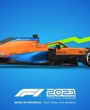 F1 2021游��