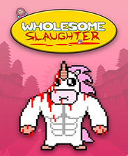 Wholesome Slaughter游戏