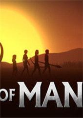 人类黎明游戏