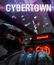 CyberTown