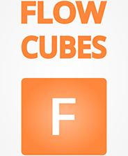 Flowcubes游戏