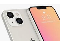 iPhone13与iPhone12区