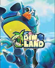 Dinoland游戏