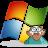 鲁大师温度悬浮窗 v1.0独立版