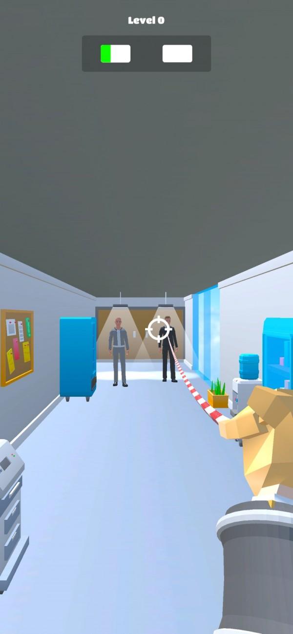抓�^英雄3D iOS