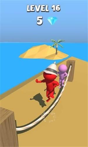 火柴人跳绳3D