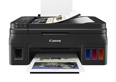 佳能Canon G4810打印机驱动