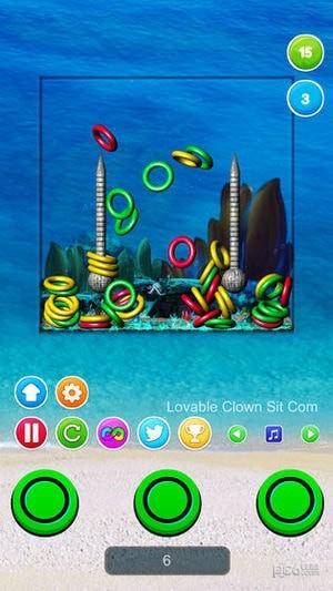水压套圈游戏机app下载