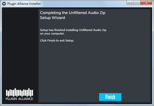 unfiltered audio zip(音频压缩工具)