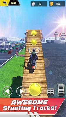 特技越野摩托车3D(图2)