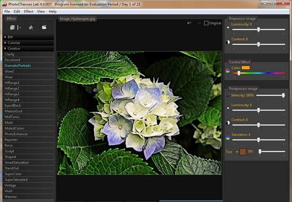 PhotoChances LAB