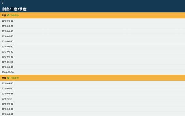 财务比率计算for Mac-财务比率计算Mac版下载 V1.3.1