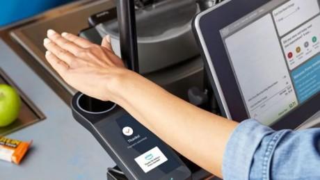 微信怎么刷手支付 微信刷掌支付怎么用