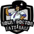 灵魂医生法特拉尔夫