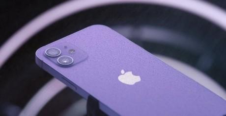 iphone12紫色多大尺寸 iphone12紫色手机屏幕尺寸大小外观介绍