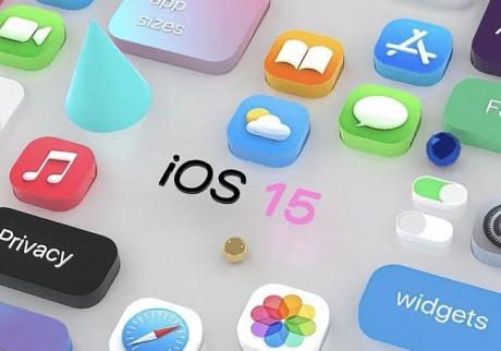 ios15更新了什么内容 ios15更新内容一览
