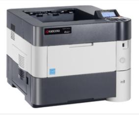 京瓷ECOSYS P3060dn打印机驱动