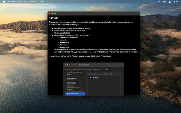 Revisor for Mac-Revisor Mac版下载 V1.1.0