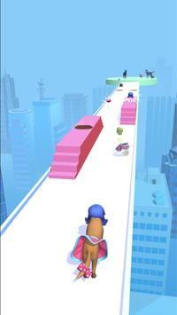 Groomer Run 3D