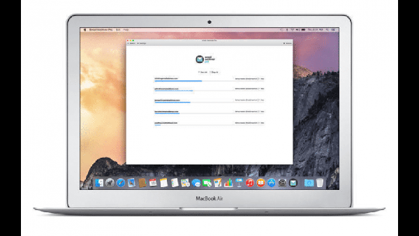 Email Archiver Pro for Mac-Email Archiver Pro Mac版下载 V3.8.4