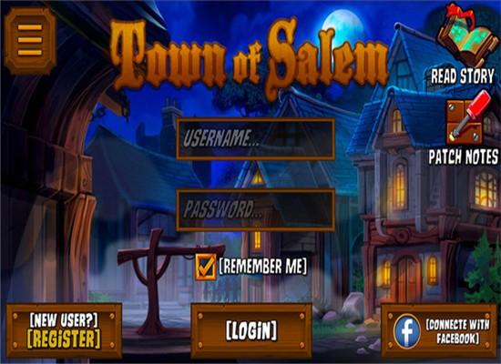塞勒姆小镇(图4)