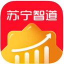 苏宁智道app