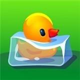 浴缸小黃鴨
