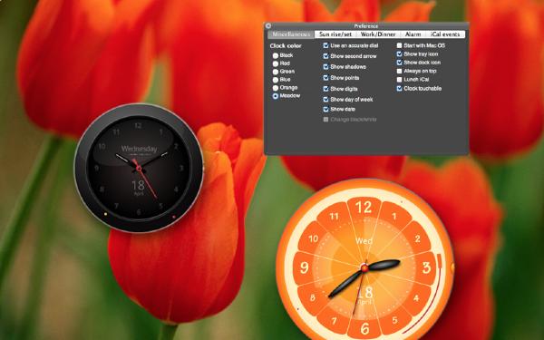 超级闹钟Mac版