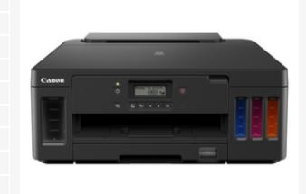 佳能Canon G5070打印机驱动