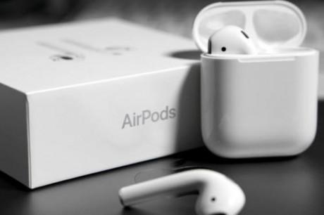 苹果将削减AirPods产量 AirPods产量将被削减