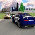 警察犯罪赛车