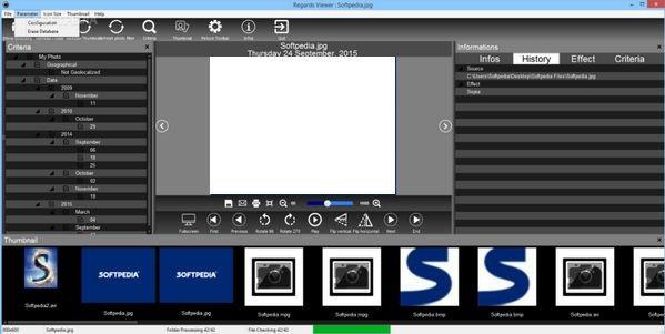 Regards Viewer(图片浏览软件) 下载v2.20.0免费版
