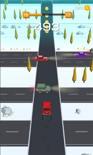 公路街行车和漂移(图3)