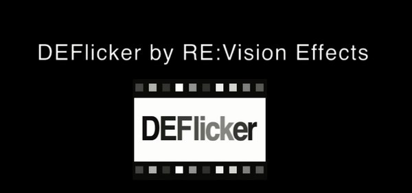 REVisionFX DEFlicker-REVisionFX DEFlicker(Ae/Pr視頻去閃爍插件)下載 v1.7.1官方版
