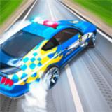警车漂移驾驶模拟器2019