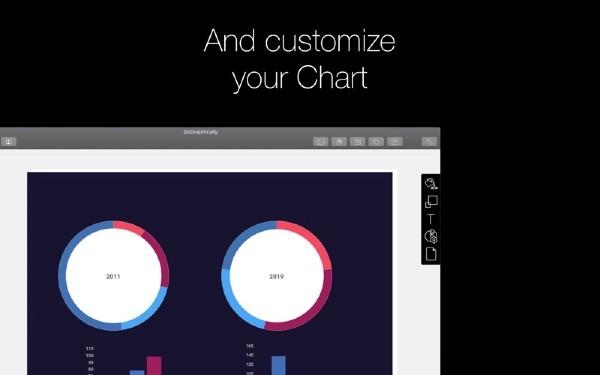 infographer for Mac-infographer Mac版下载 V1.3