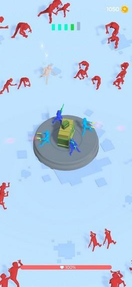 核心防御3D