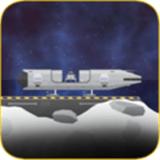 航天模擬器救援站