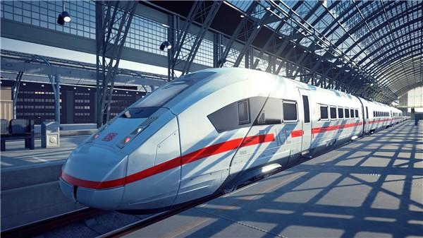 列车人生铁路模拟器