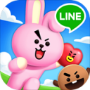 LINE HELLO BT21 iOS