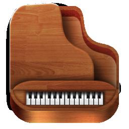 极具特色的木纹盒子图标下载 木纹盒子图标 Pc6下载