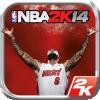 NBA 2K14手机版