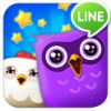 line birzzle(连我小鸟爆破)