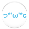 云颜文字(Cloud emoticon)