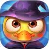 魔幻鸭爱消除iPhone版